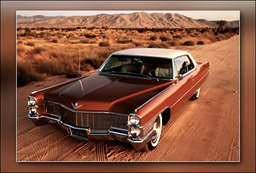 essay on cadillac objectives
